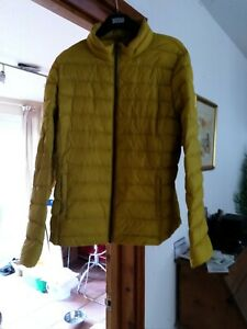 Marks and spencer feather and down jacket Size 16
