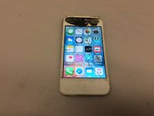APPLE IPHONE 4S A1387 WHITE U.S. CELLULAR (READ BELOW PLEASE)