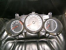 tacho kombiinstrument honda jazz GD1 automatik cockpit cluste clocks speedo