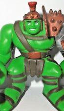 Marvel Universe Super Hero Squad PLANET HULK gladiator world war avengers thor