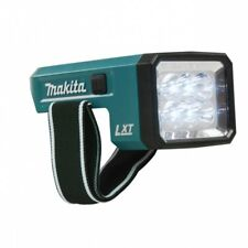 Makita Cordless LED Flashlight DML186 Torch Light 18V LXT Li-Ion DML186