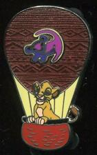 Hot Air Balloons Mystery Set Adventure is Out There! Simba Disney Pin 101315