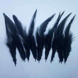 Wholesale Pretty Cock Feathers 10-15 cm / 4-6 inch 60-100 Pcs Free Shopping