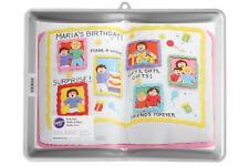 Cake Tin - Book