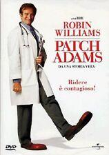 Dvd PATCH ADAMS - (1999)  *** Robin Williams ***..NUOVO