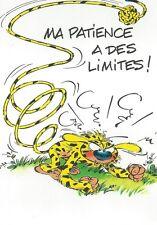 """CPM - Carte Postale MARSUPILAMI - """" ILLUSTRE par FRANQUIN """" ED TOUCAN - Réf 28"""