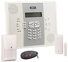 >> ABUS Funkalarmanlage Privest FU9000, weiß / grau, 441127 >>