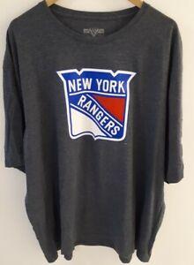 T-Shirt New York Rangers XXL NHL