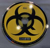 QUARANTINE - 1994 GameTek PC Computer CD Video Game (Disc Only) - VERY RARE!