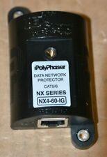 More details for rj-45 ethernet data network protector device surge lightning arrester protector