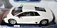 Maisto Special Edition 1:18 Scale Die-Cast Vehicle - Assorted Style