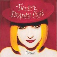 Cyndi Lauper : Twelve Deadly Cyns... And Then Some CD (1994) ***NEW***