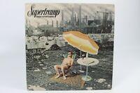 Supertramp Crisis? What Crisis? 1975 A&M Records 33 RPM Vinyl Record Album LP