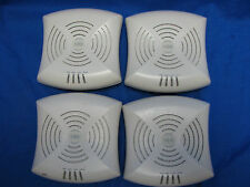 LOT OF 4 ARUBA NETWORK AP-105 WIRELESS ACCESS POINT