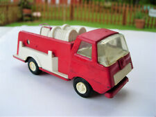 Vintgage Collectible Toy Tonka Red Fire Pumper Engine Pressed Steel VERY NICE