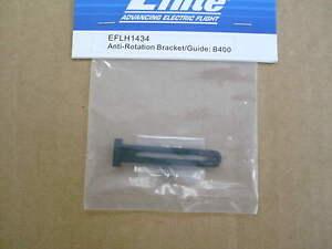E-Flite R/C Heli Parts - EFLH1434 Anti Rotation Bracket/Guide: Blade 400
