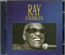 RAY CHARLES CD - DON'T YOU KNOW, ALONE IN THIS CITY & MORE