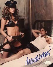 "Drea de Matteo ""The Sopranos"" #4 Adriana La Cerva Autographed 8x10 w/ JSA COA"
