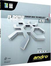 Andro Plasma 470 max schwarz  NEU / OVP