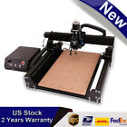 CNC 4040, 400W Air-cooled Spindle Router Engraver Engraving Milling Machine