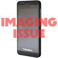 IMAGING ISSUE - BlackBerry Z10 Smartphone (Verizon) - 16GB / Black