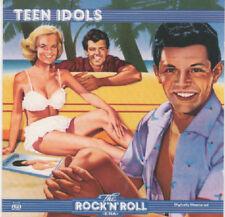 Various- Teen Idols The Rock N Roll Era 1990