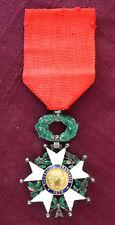Chevalier de l'Ordre de la Légion d'Honneur, période 1871-1951
