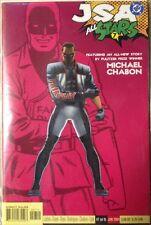 JSA All Stars #7 Mr. Terriffic (Jan 2004, DC) Justice Society 1st Series comic