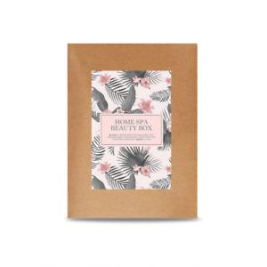 SPA BEAUTY BOX |Home Pamper Relax Set Beauty Box Spa Gift Set Birthday Christmas