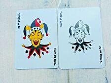 Jeu de cartes - speelkaarten - playing cards - BEER - jokers