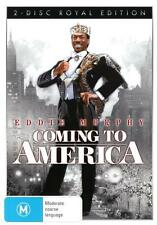 Coming to America (2 Disc Royal Edition)  - DVD - NEW Region 4