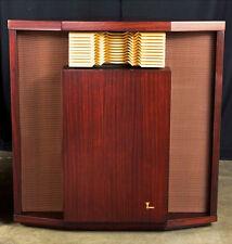 JBL Hartsfield Speaker (C-30) Plans CDROM