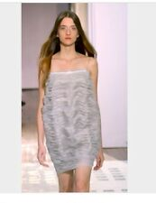 $1099 COMMUUN SAKS FIFTH AVE RUNWAY FASHION SHOW VOGUE DRESS JAPAN ARTISTS 6