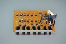 Roland U-20 Memory Jack Board