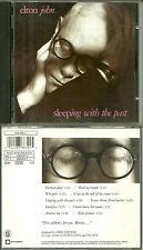 CD - ELTON JOHN : SLEEPING WITH THE PAST