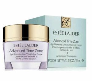 Estée Lauder Advanced Time Zone Age Reversing Line/Wrinkle Eye Creme, 0.5 oz.