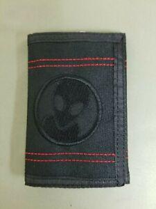 new alien workshop skate tri-fold wallet.