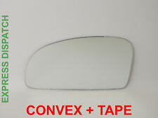 Wing Mirror Glass For HYUNDAI GETZ 2002-2011 CONVEX  Left Side / JA010