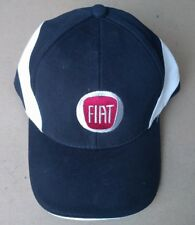 FIAT  Original Acc. CAP NEW