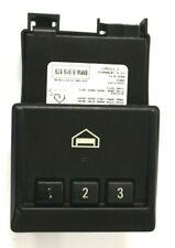 BMW OEM E53 X5 HOMELINK REMOTE CONTROL GARAGE DOOR OPENER SWITCH BUTTONS 6919879