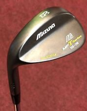 Mizuno Steel Shaft Left-Handed Golf Clubs