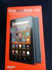 Fire HD8 PLUS 32GB 2020