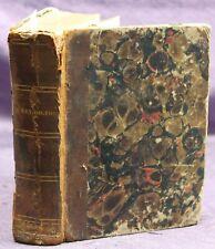 The new Pocket-Dictionary deu-eng/eng-deu 1820 Wörterbuch Nachschlagewerk sf