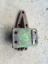 John Deere Sickle Mower Mounting Bracket for gear box Chain Case JD 8 Z1385H #3