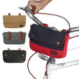 Tourbon Fahrrad Lenkertasche Rahmentasche Schloss Werkzeugtasche Motorradtasche