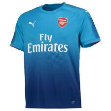 Camisetas de fútbol 2ª equipación de manga corta PUMA