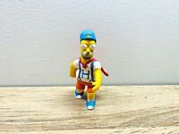 The Simpsons 20th Anniversary Limited Edition Dancing Homer Figurine