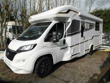 Fiat Manual Campervans & Motorhomes 4 Sleeping Capacity