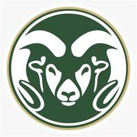 Colorado State Rams NCAA DieCut Vinyl Decal Sticker Buy 1 Get 2 FREE