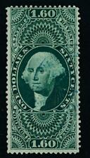 UNITED STATES R79c USED, F-VF, $1.60 FOR.EXCHANGE, THIN